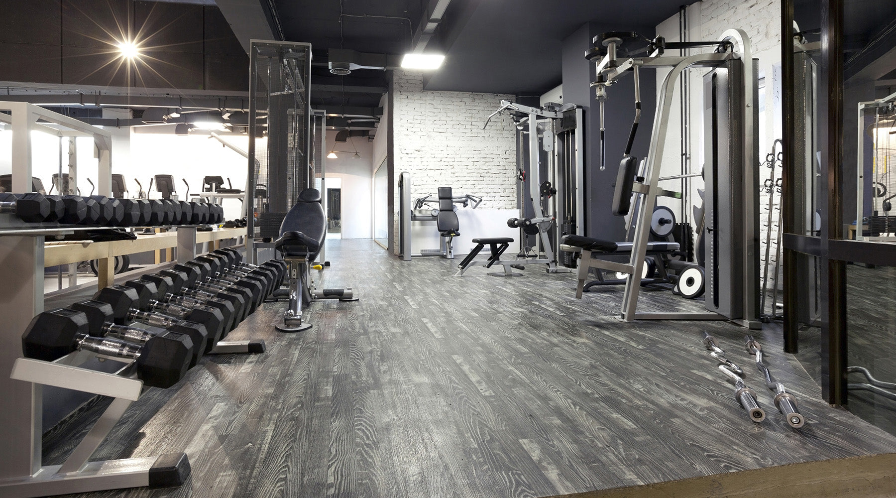 Premium Fitness Solutions for your gym or fitness center