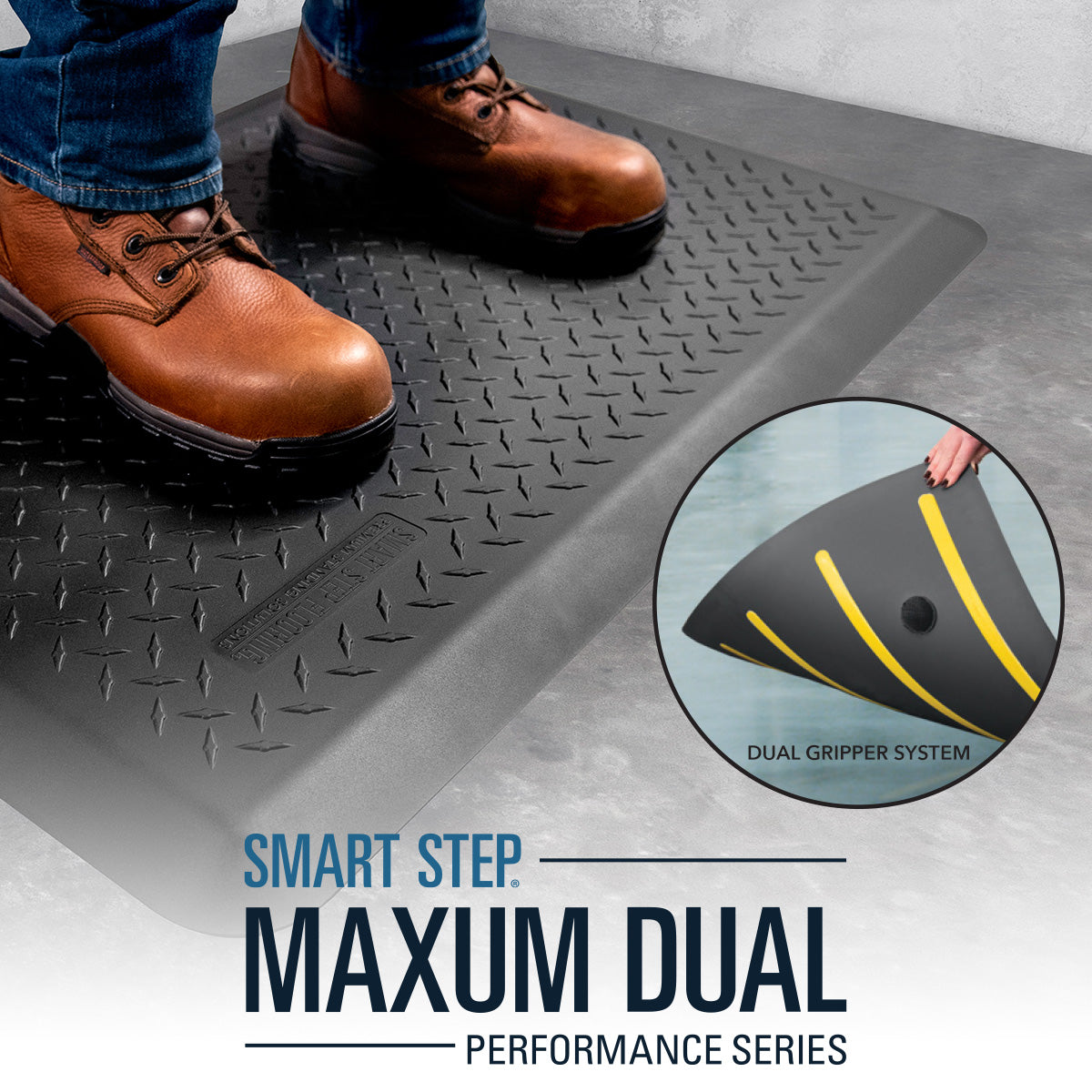 Smart Step Maxum Dual
