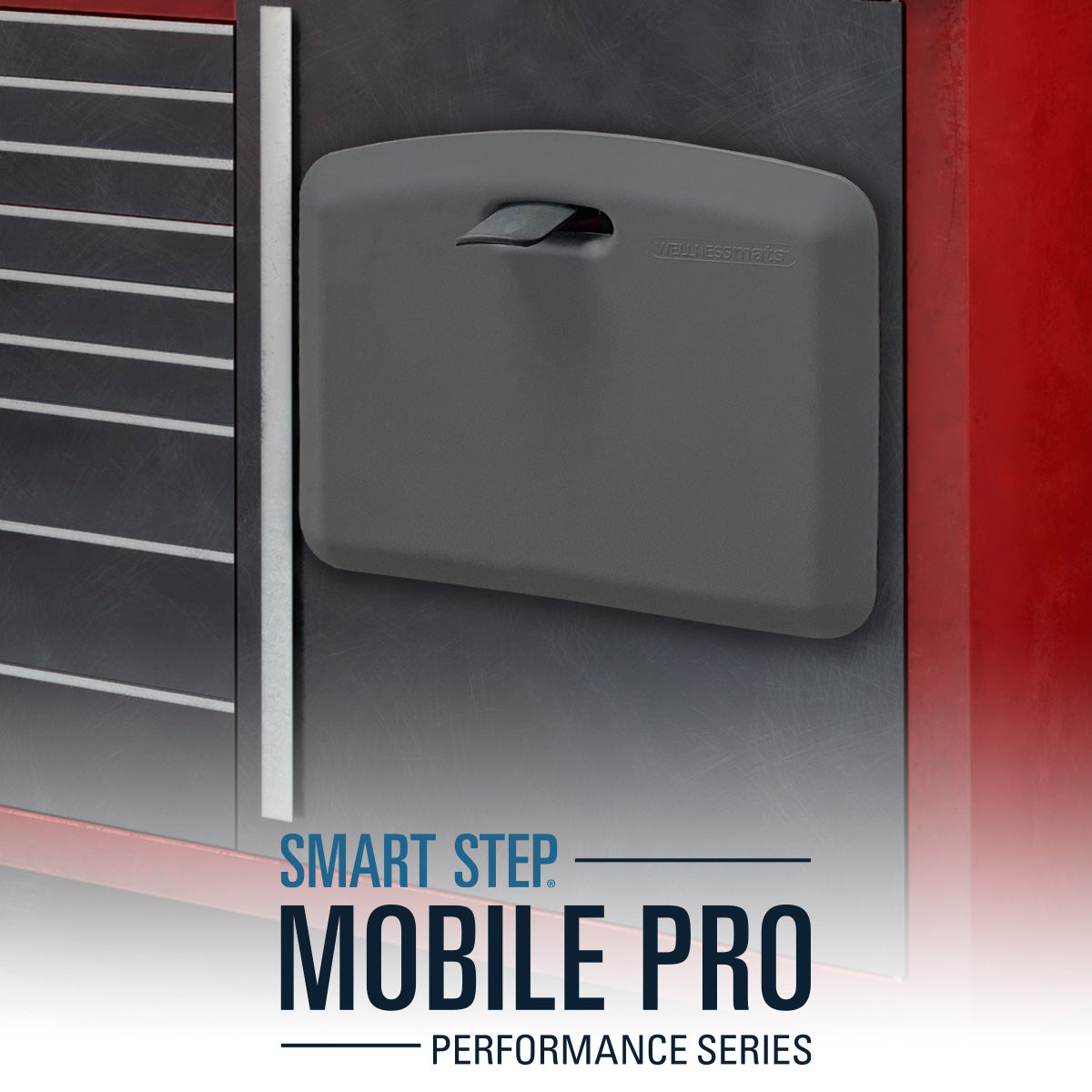 Smart Step Mobile Pro
