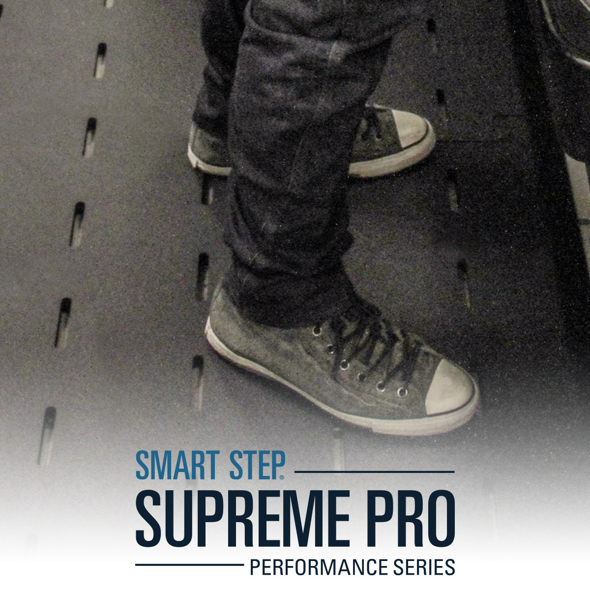 Smart Step Supreme Pro