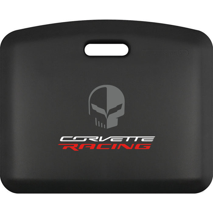 Smart Step Premium Standing Solution w/ Corvette Racing Jake Logo (multiple sizes & colors)