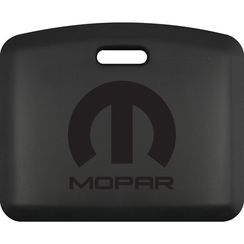 Smart Step Premium Standing Solution w/ Mopar Black Logo (multiple sizes & colors)