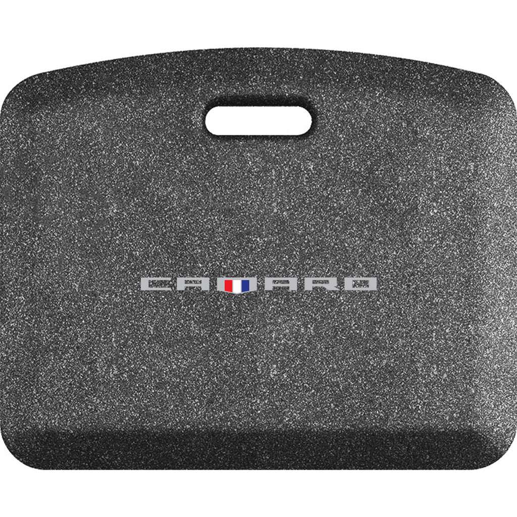 Smart Step Premium Standing Solution w/ Camaro Horizontal Logo (multiple sizes & colors)