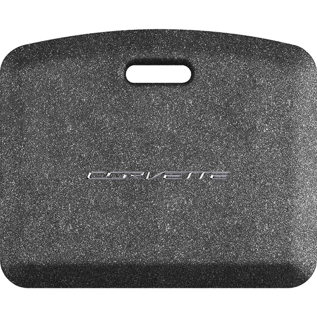 Smart Step Premium Standing Solution w/ Corvette Logo (multiple sizes & colors)