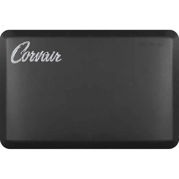 Smart Step Premium Standing Solution w/ Corvair Logo - Black