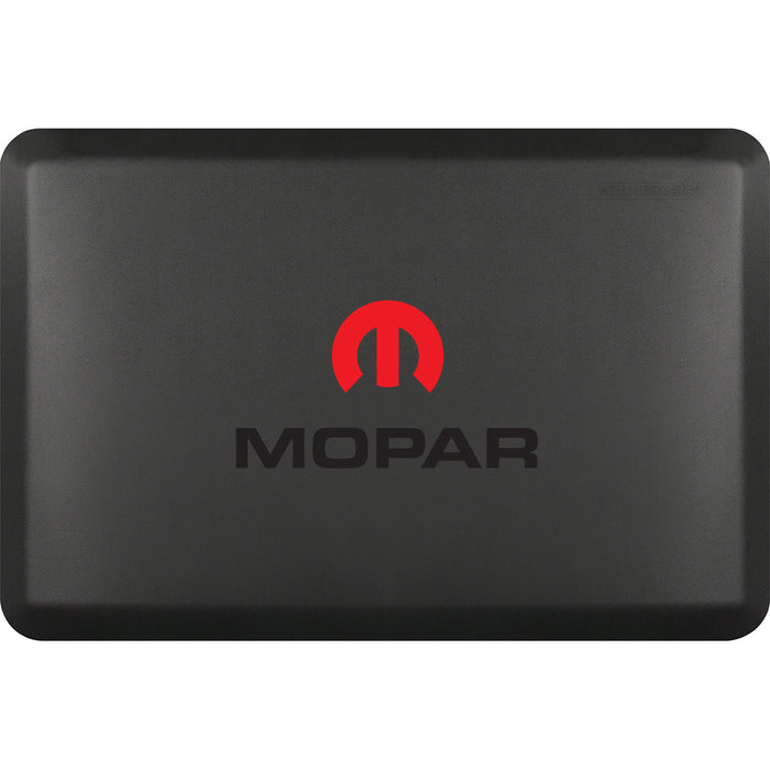 Smart Step Premium Standing Solution w/ Mopar Omega M Logo (multiple sizes & colors)