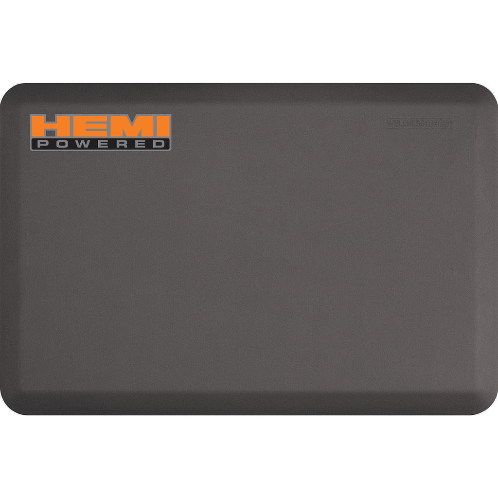 Smart Step Premium Standing Solution w/ HEMI Powered Logo (multiple sizes & colors)