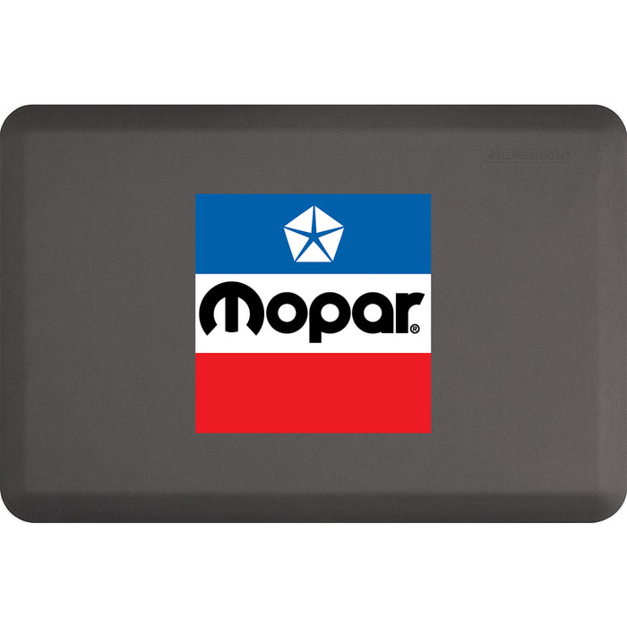 Smart Step Premium Standing Solution w/ Mopar Pentastar Logo (multiple sizes & colors)