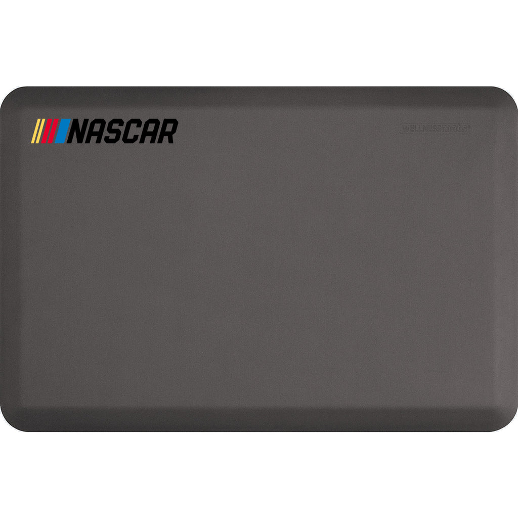 Smart Step Premium Standing Solution w/ NASCAR Black Logo (multiple sizes & colors)