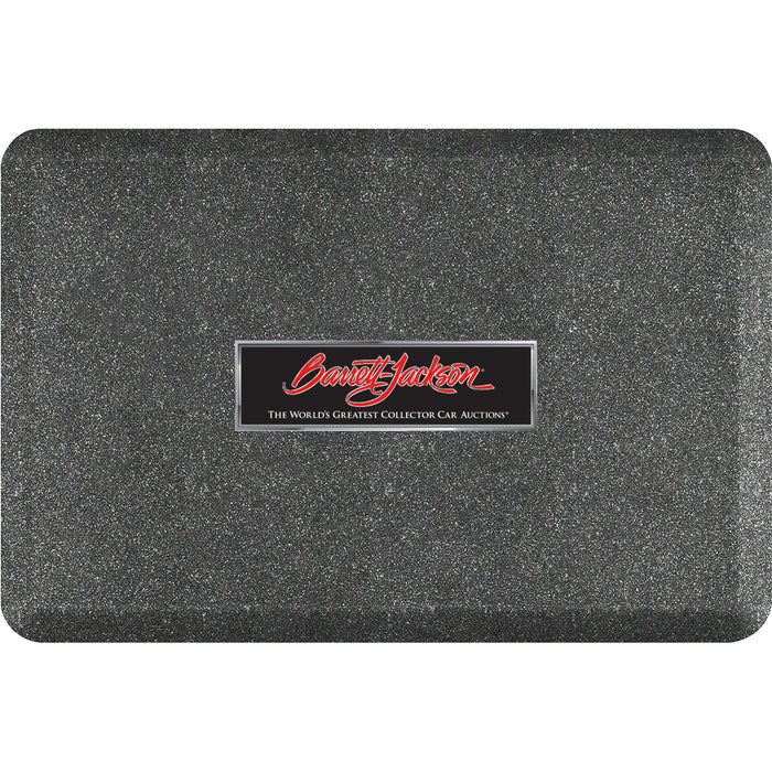Smart Step Premium Standing Solution w/ Barrett-Jackson Logo (multiple sizes & colors)