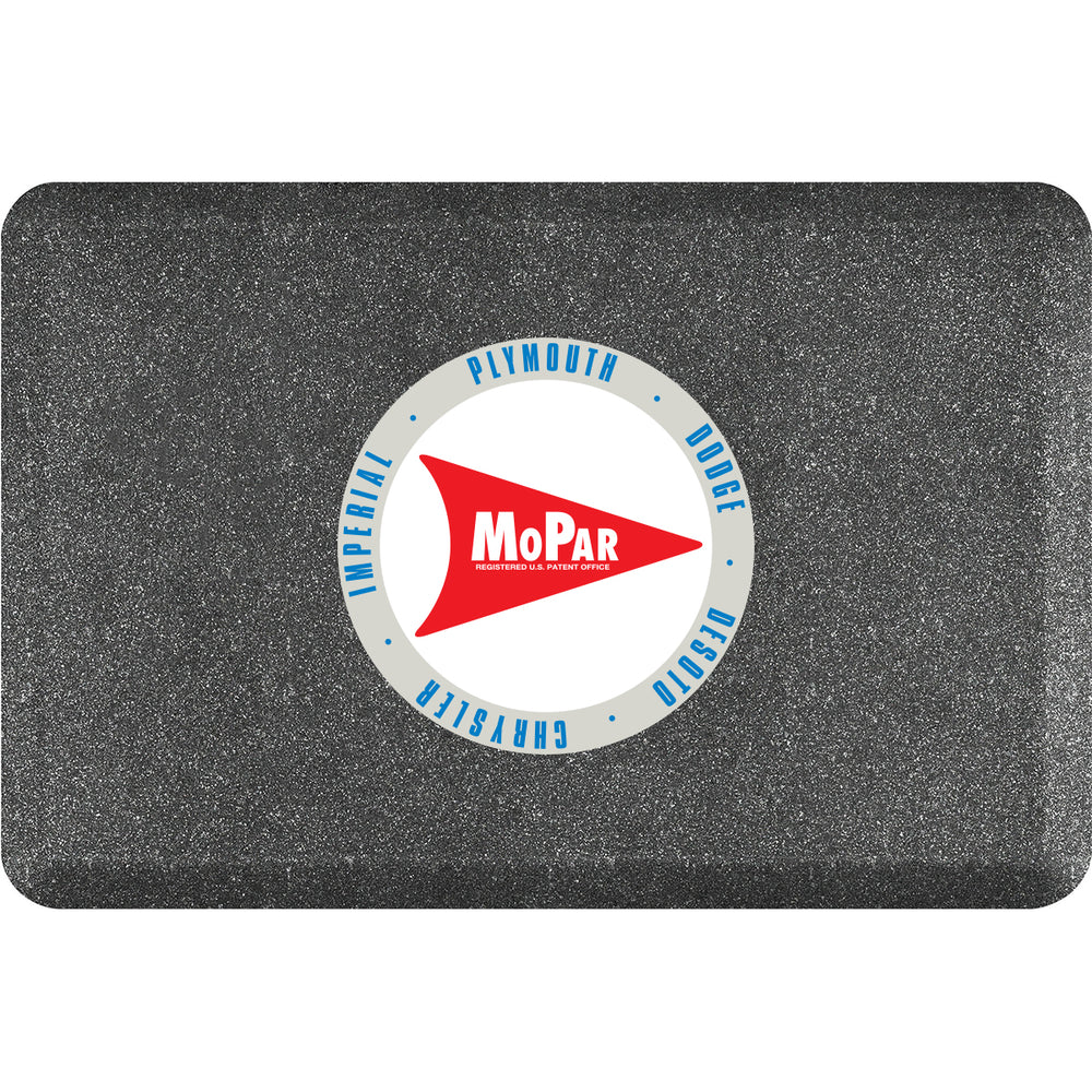 Smart Step Premium Standing Solution w/ Mopar Forward Look Logo (multiple sizes & colors)