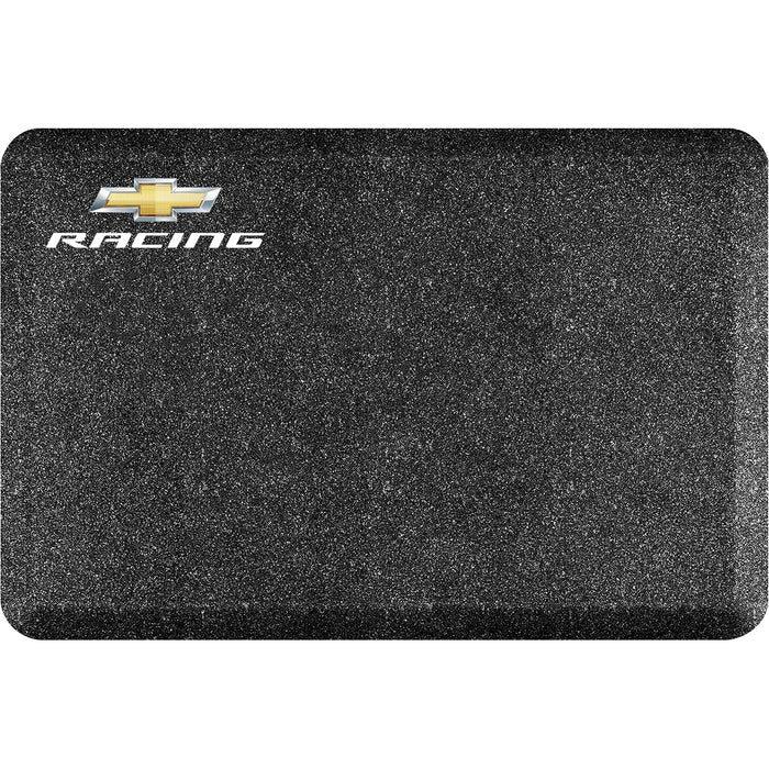Smart Step Premium Standing Solution w/ Chevrolet Racing Logo - Mosaic Onyx