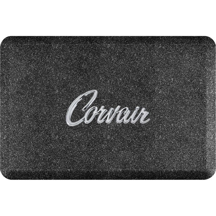 Smart Step Premium Standing Solution w/ Corvair Logo - Mosaic Onyx