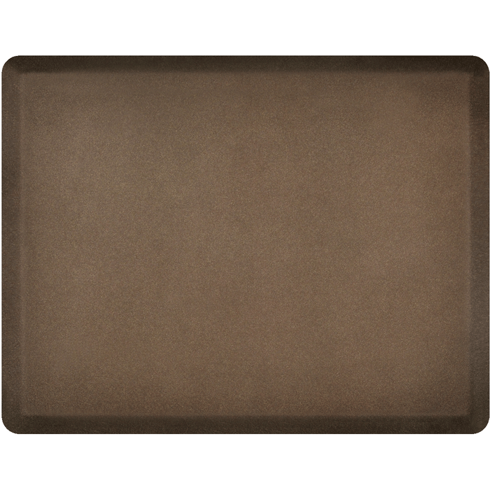 "Granite Collection - Flecked Stained 3/4"" Anti-Fatigue Mat - SmartStepFlooring"