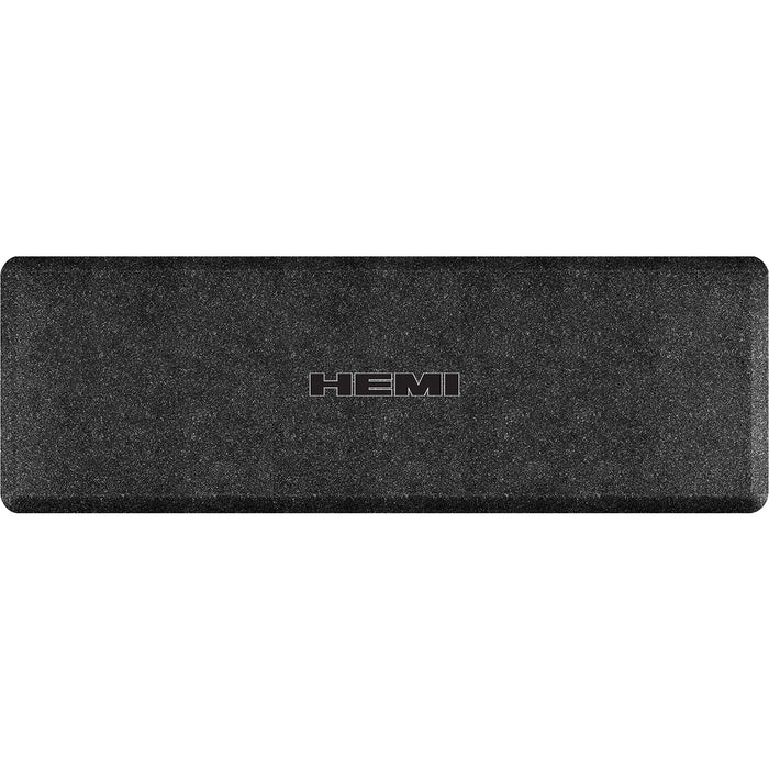 Smart Step Premium Standing Solution w/ HEMI Black Outlined Logo (multiple sizes & colors)