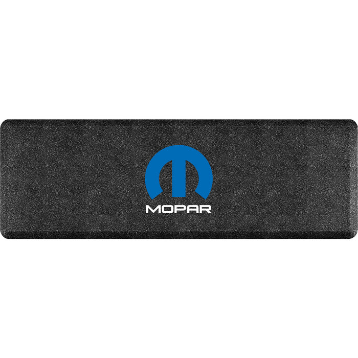 Smart Step Premium Standing Solution w/ Mopar Blue & White Logo (multiple sizes & colors)