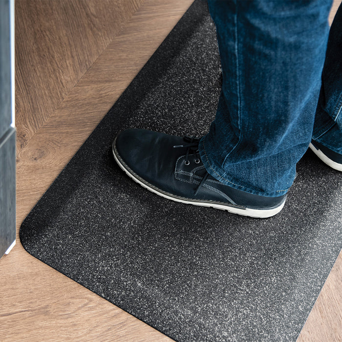 Smart Step Stand Smart Standing Desk Mat - Mosaic Onyx
