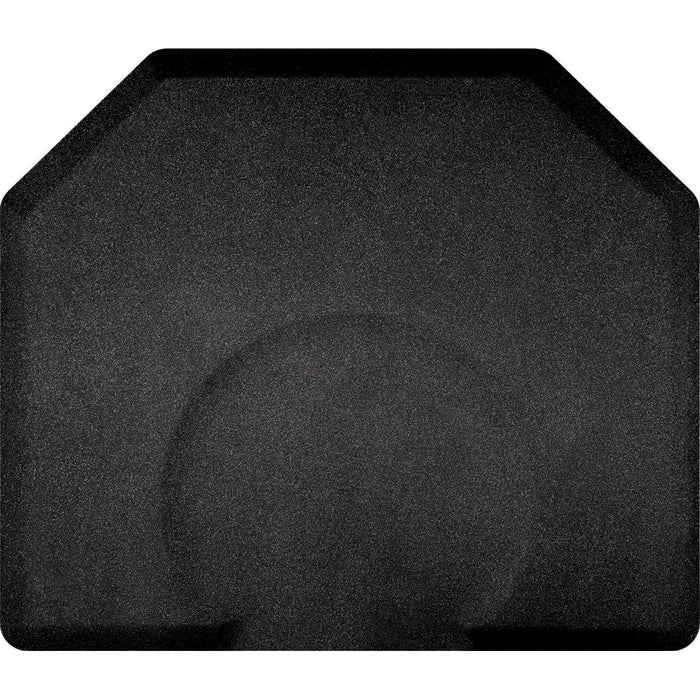 "Granite - Metallic Flecked 3/4"" Anti-Fatigue Mat"