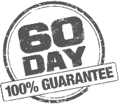 60-day return policy