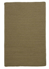 Simply Home Solid H188 Sherwood Indoor/Outdoor Ultra Durable Rug by Colonial Mills