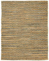 Cotton AMB0331 Tan/Multi Natural Fiber Rug