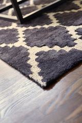 Ascent AMB0681 Gray, Beige, Natural  Modern Rug