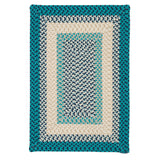 Montego MG99 Oceanic Braided Rug by Colonial Mills