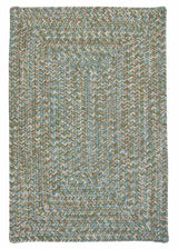 Corsica CC59 Seagrass Indoor/Outdoor Rug by Colonial Mills