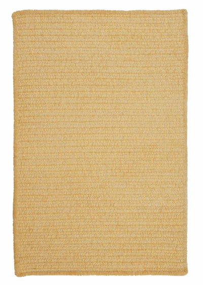 Simple Chenille M301 Dandelion Kids Rug by Colonial Mills