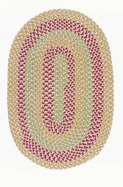 Brook Farm BF82 Braided Rug by Colonial Mills