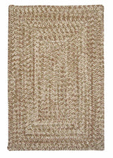 Corsica CC69 Moss Green Indoor/Outdoor Rug by Colonial Mills