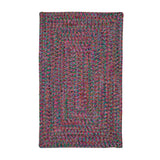 Kicks Cove R-KC77 Jewel Braided Rug by Colonial Mills