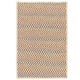 Chapman Wool PN01 Autumn Blend Braided Wool Rug by Colonial Mills