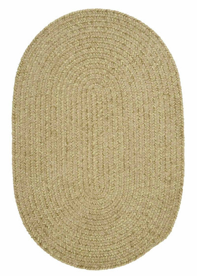 Spring Meadow S601 Sprout Green Kids Rug by Colonial Mills