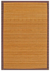 Handmade Bamboo Floor Mat | Large & Small Sizes | 6x9, 5x8, 4x6, 2x3