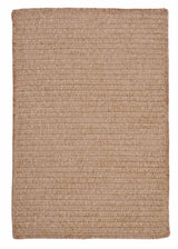 Simple Chenille M801 Sand Bar Kids Rug by Colonial Mills