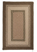 Tiburon TB69 Spruce Green Indoor/Outdoor Rug by Colonial Mills