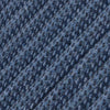 Blue Hill BI51 Navy Braided Wool Rug by Colonial Mills