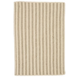 Woodland Rect OL13 Natural Braided Wool Rug by Colonial Mills