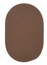 Boca Raton BR83 Cashew Indoor/Outdoor Rug by Colonial Mills