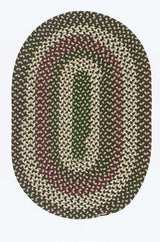 Brook Farm BF72 Braided Rug by Colonial Mills