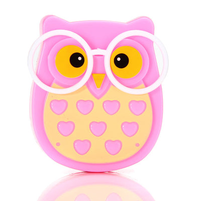 Cartoon Owl LED Nightlight