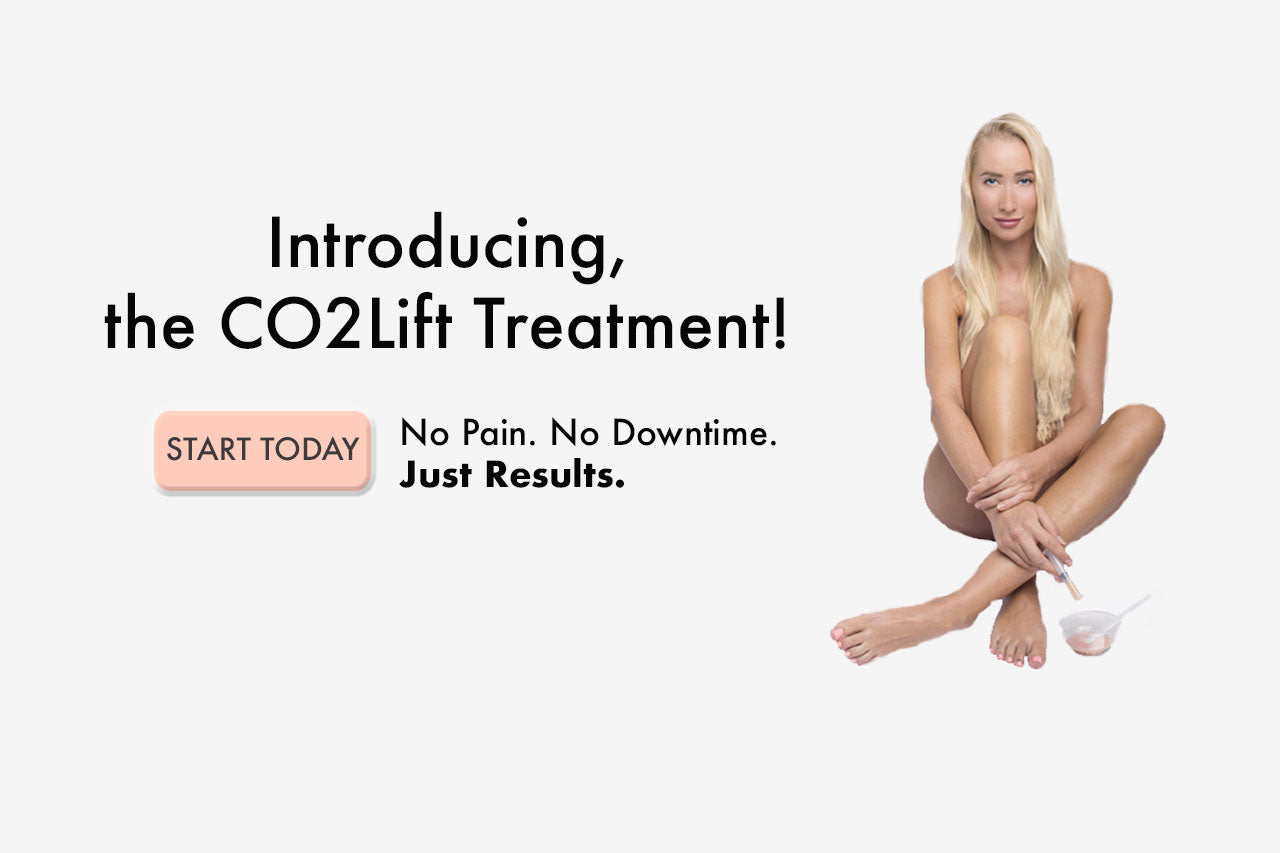 Co2lift Treatment