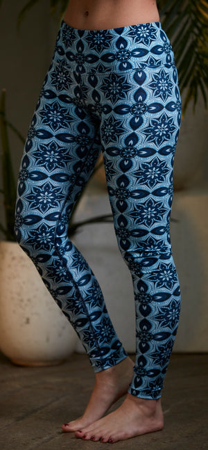 Long Leggings - Medina - NITARA