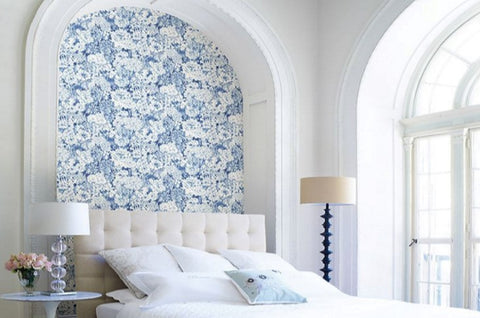 Creative Places To Add Wallpaper