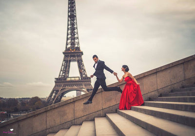 Love in Paris, The Land Of Love