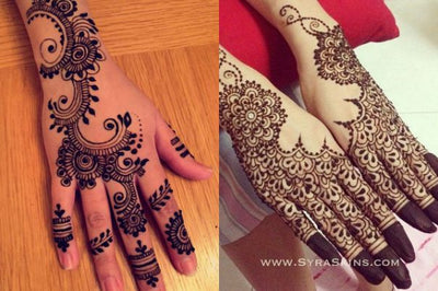 Mad-Over Mehendi