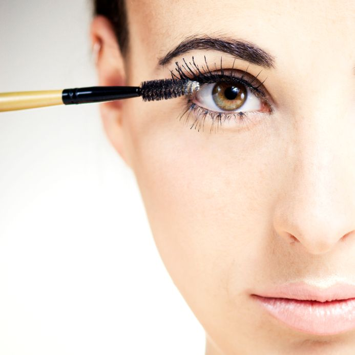 Make Your Mascara Thicker