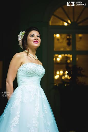 Wedding Gown Replace- 2