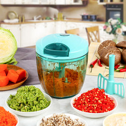 Master Kitchen Food Processor